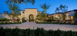 luxury homes for sale in Paradise Valley, Arizona