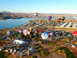 balloon festival arizona
