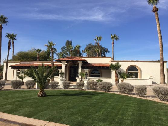 assisted living home for sale arizona